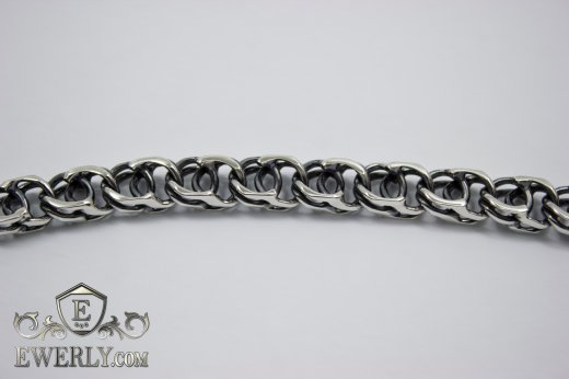 """Moon"" of sterling silver to buy 101009LUC"