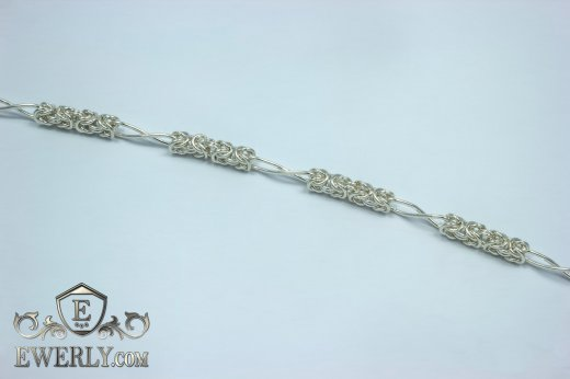 """Malvina with an eight"" of sterling silver to buy 101023DS"